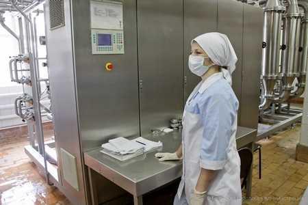 Брянский гормолзавод завалит страну йогуртами