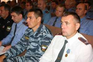 Лучший отдел полиции Брянска погорел на сокрытии преступлений