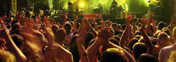 Брянскому рок-фестивалю приказали не пить