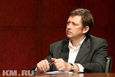 Вячеслав Рудников будет бороться за пост брянского губернатора