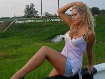 Наказание Ирина Добржанская начнет отбывать 1 августа
