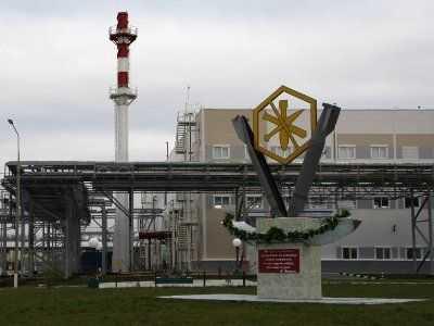 Эксперт: Слухи об аварии на заводе по уничтожению химоружия — политический пиар