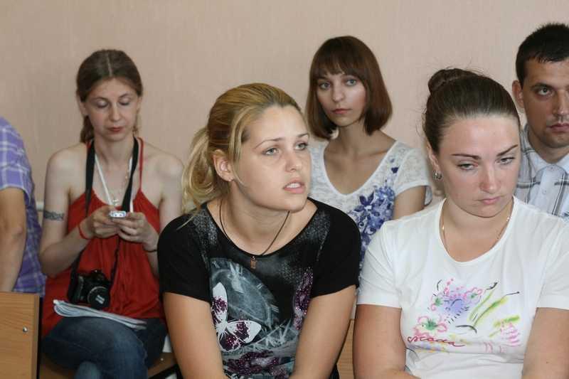 Брянский областной суд оставил в силе приговор Ирине Добржанской