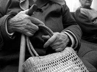 Жительнице брянской деревни Марии Погонышевой исполнилось 105 лет