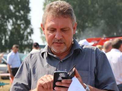 Губернатор Денин обрушился с критикой на главного брянского дорожника