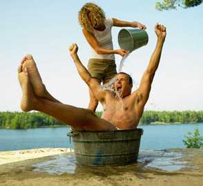 Перерасчет за горячую воду брянцы получат до августа