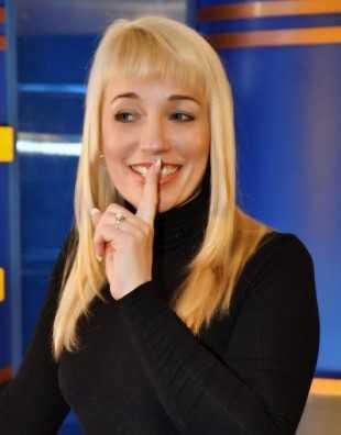 Гендиректора «Брянского медиахолдинга» Елену Бубенок «подвинули»