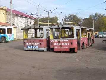 Брянские депутаты задумались над отменой льгот в общественном транспорте