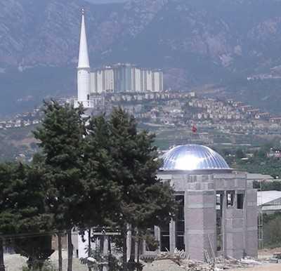 Закиров: разрешения на строительство мечети в Брянске нет