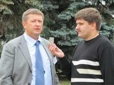 Рудников набрал подписи и поборется за пост брянского губернатора