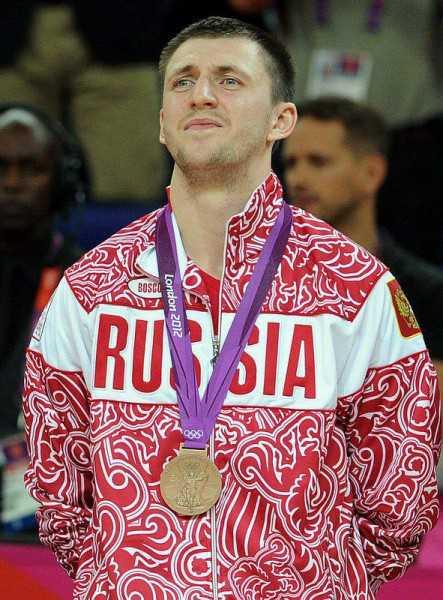 У призера Лондона из Брянской области Виталия Фридзона украли Олимпийскую медаль
