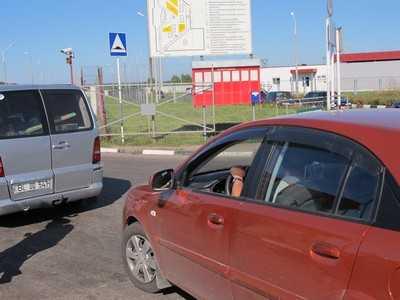 Брянского прапорщика осудили за содействие контрабандистам