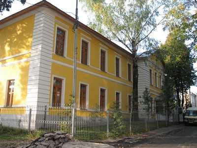 В брянском монастыре начали строить братский корпус