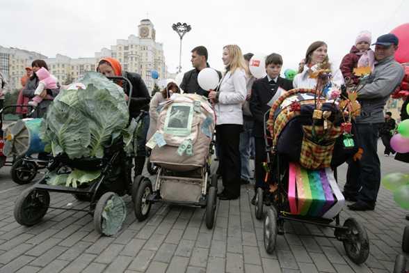 Очередь в детские сады Брянска за год увеличилась в 2 раза