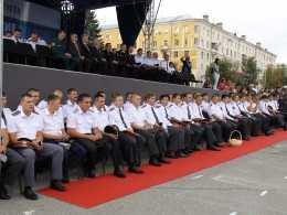 Брянский инспектор ГИБДД может выиграть Всероссийский конкурс профмастерства