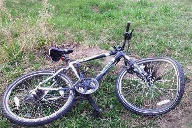 В брянской Добруни задержали похитителя велосипедов