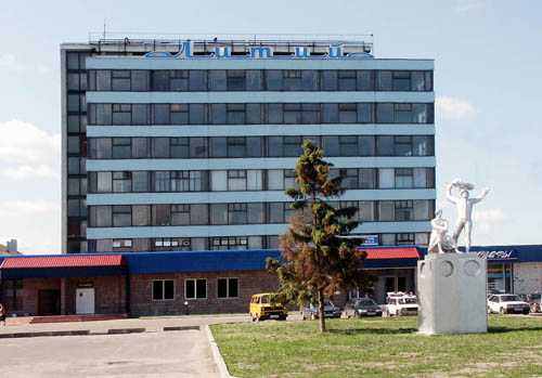Экс-гендиректор крупного брянского завода предстанет перед судом