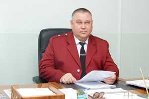 Главный санитарный врач Брянской области не перенес губительной жары