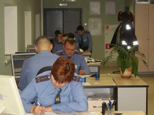 Регистрационно-экспертный отдел брянской ГИБДД ждет чистка рядов