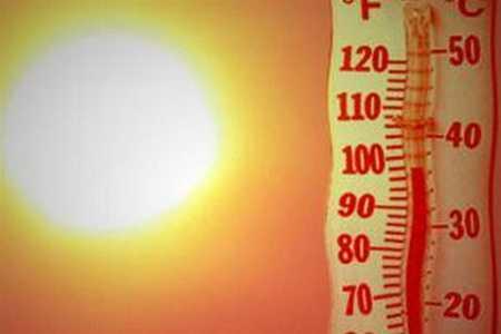 С 16 до 17 часов дня в Брянске будет 36 градусов тепла