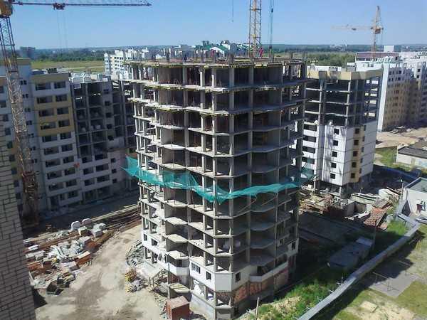 Власти добивают сельские районы, поощряя строительство в Брянске