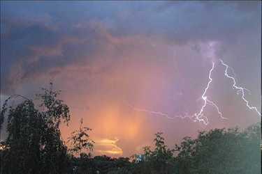 В Брянской области серьезно ухудшается погода