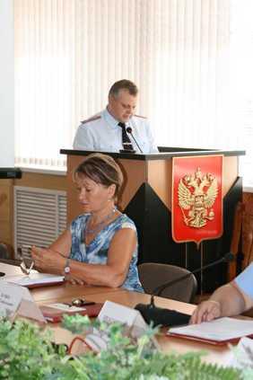 Глава городской полиции Брянска раскритиковал мэра и себя
