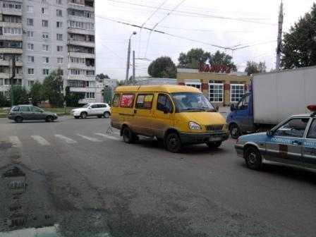 Следствие просит помощи по ДТП в Бежице