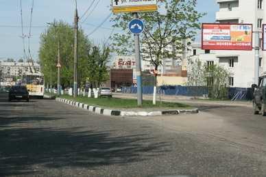 Въезд в Бежицу получит транспортную развязку