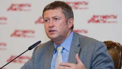 ЦИК поправил Брянский облизбирком в пользу Рудникова