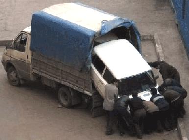 За одну ночь брянские полицейские вернули хозяевам трое угнанных Жигулей