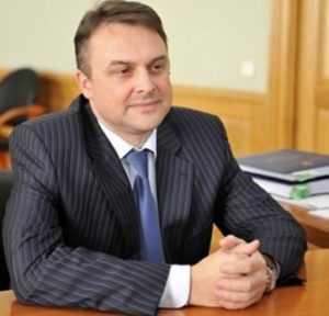 Заместитель министра осыпал похвалами брянского губернатора