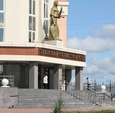 Рудников обжалует решение Брянского суда в высшей инстанции