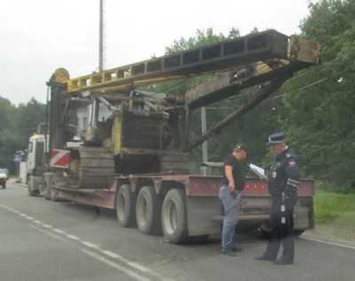 МВД повысит разрешенную скорость на дорогах России