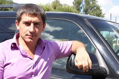 Константин Солобай: «Брянские парки нужно объединять и спасать!»