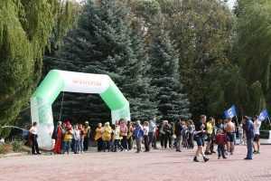 Кросс в Брянске: «Девочка упала – через нее как через козла прыгали»