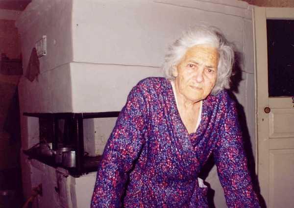 Шестьдесят лет в брянской лесной глуши прожила подданная Франции