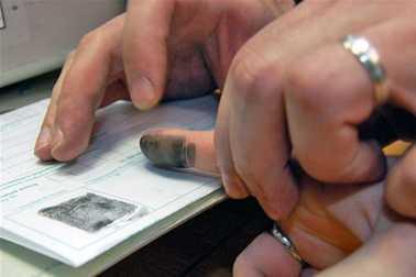 Миграционная служба призывает брянцев сдать «пальчики»