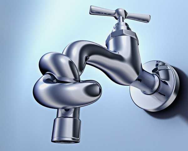 Треть брянской Бежицы сегодня будет без воды