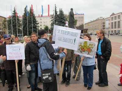 Вячеслав Рудников направил заявление в Верховный Суд