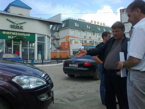 УАЗ Патриот стал загадкой для покупателя и продавцов