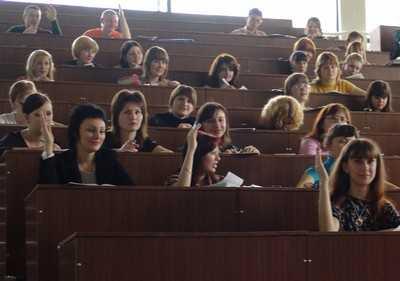 Только треть брянских студентов будут учиться бесплатно