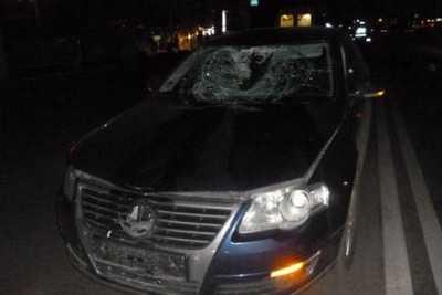 На Авиационной улице в Брянске погибли двое мужчин