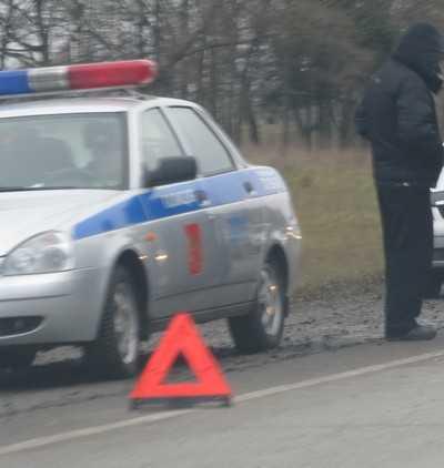 Брянская полиция ищет свидетеля ДТП в д. Ревны