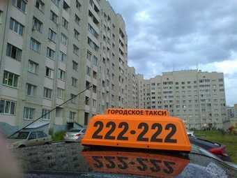 Гаишники высказали претензии брянским таксистам