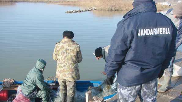 Брянский полицейский погиб, промышляя браконьерством