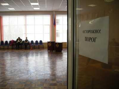 В бюллетенях с фамилиями Денина и Потомского вычеркнули 18,6 млн строк