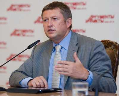 Вячеслав Рудников: «Выборы брянского губернатора могут быть перенесены»