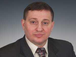 Федеральный инспектор и депутат Андрей Бочаров идет на поправку