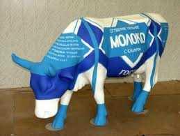 Брянскому сельхозкооперативу запретили продавать молоко и скот